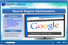 Load image into Gallery viewer, Search Engine Optimization - eBSI Export Academy