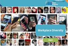 Load image into Gallery viewer, Workplace Diversity