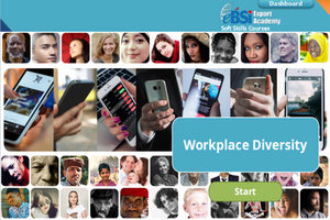 Workplace Diversity - eBSI Export Academy