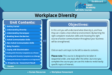 Load image into Gallery viewer, Workplace Diversity - eBSI Export Academy