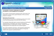 Load image into Gallery viewer, International Market Research - eBSI Export Academy