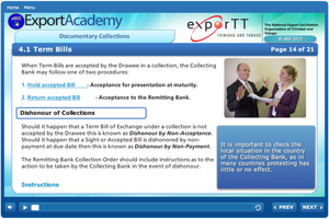 FIT - Finance of International Trade - eBSI Export Academy