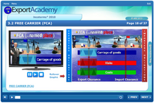 Load image into Gallery viewer, Transitioning from Incoterms 2010 to 2020 - eBSI Export Academy
