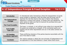 Load image into Gallery viewer, Trade Finance Fraud Prevention - eBSI Export Academy