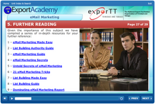 Load image into Gallery viewer, eMail Marketing - eBSI Export Academy