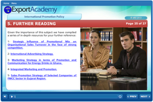 Load image into Gallery viewer, International Promotion Policy - eBSI Export Academy