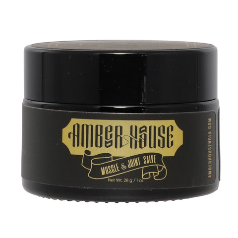 Muscle & Joint Salve