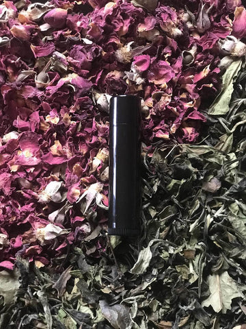 White Tea & Rose Lip Care