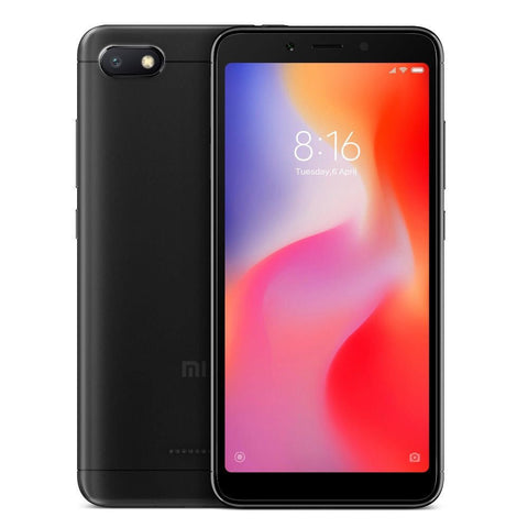 Redmi 6a 16gb