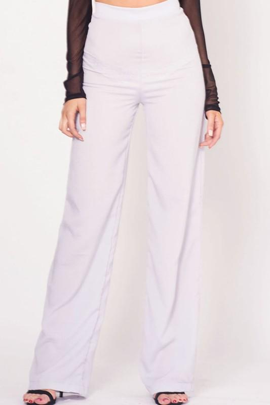 Billie Bell Bottom Pants