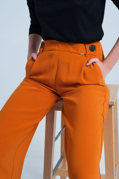 Ginger Pants