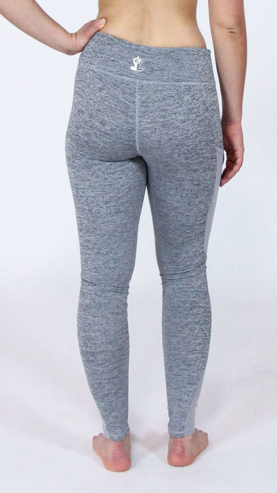 Yogi Legging with Side Pocket