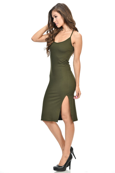 Alma Bodycon Dress