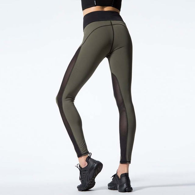 Get that Werk Legging