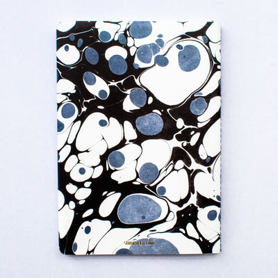Artist Edition Nº 1 Lined Notebook