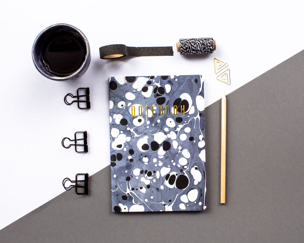 Artist Edition Nº 4 Lined Notebook