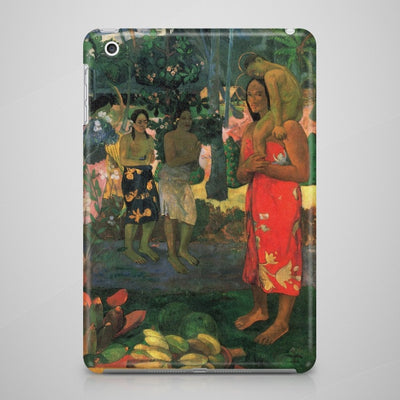 Artist Edition Tech Nº 2 Paul Gauguin iPad Case