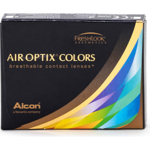 Air Optix Colors 2kpl - Optikko Ukkonen