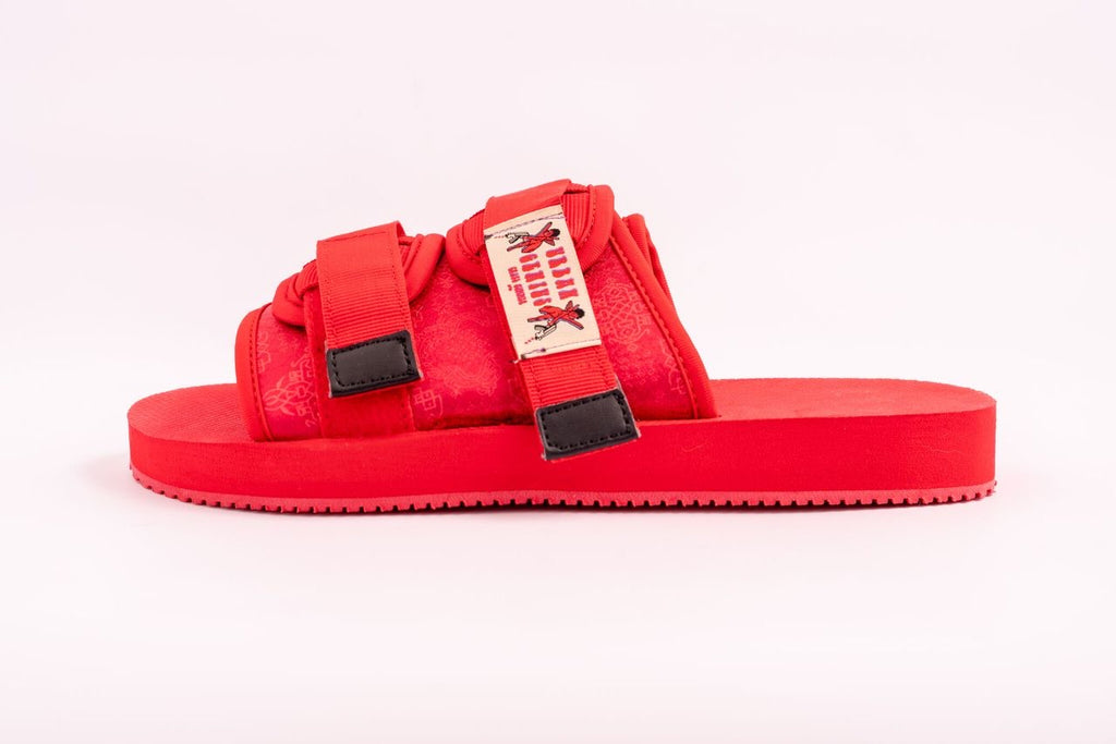 "Urban Genius ""Cruel Summer"" Slides"