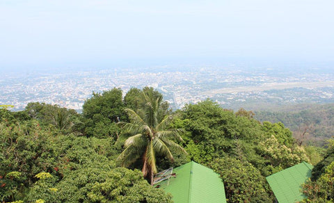 View of Chiang Mai 1