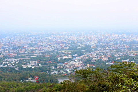 View of Chiang Mai 2
