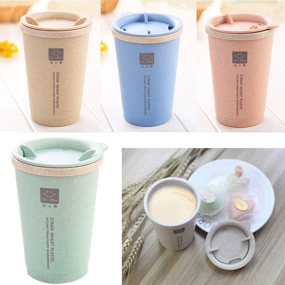 Colorful Travel Cups