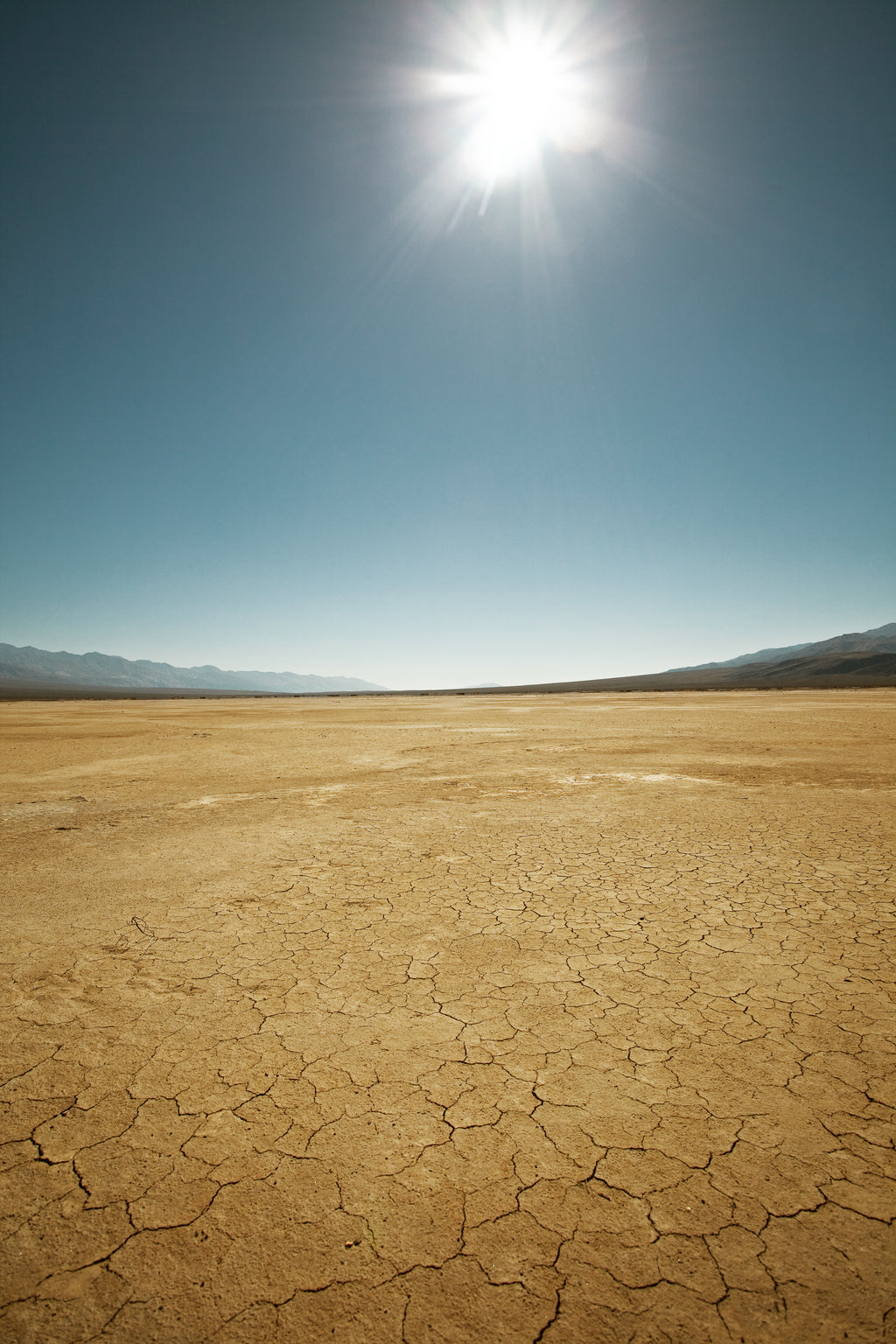 Hergen Schimpf • DEATH VALLEY VI