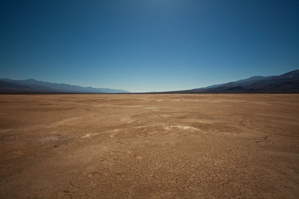 Hergen Schimpf • DEATH VALLEY VII