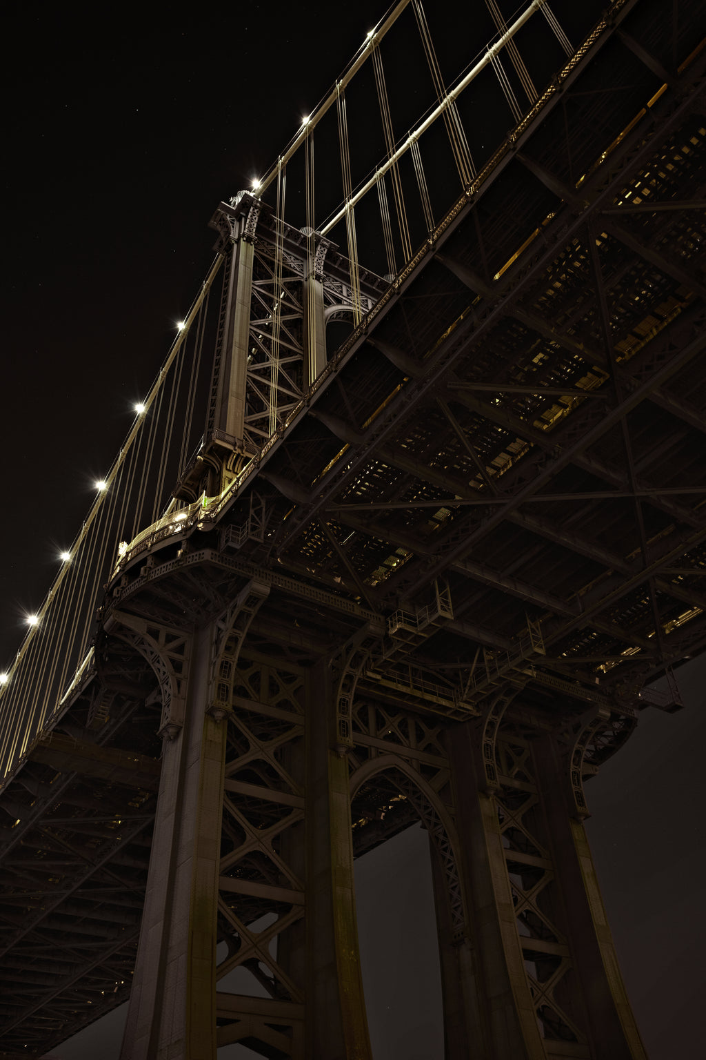 Hergen Schimpf • NEW YORK - WASHINGTON BRIDGE