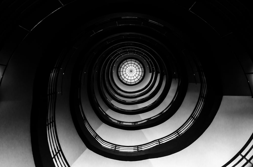 Martin Wacker • STAIRS TO SUSPENCE II