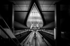 Martin Wacker • CATHEDRAL OF MOBILITY