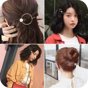 Fashion Women Hair Clips