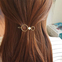 Load image into Gallery viewer, Fashion Women Hair Clips