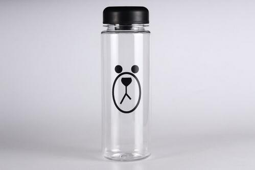 Summer Sports Water Bottle
