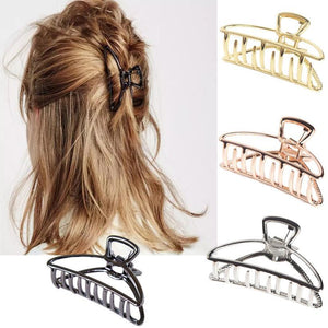 Ladies Large Hair Clip