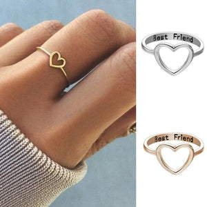 Best Friend Ring