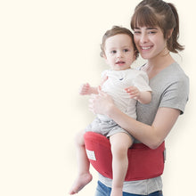 Load image into Gallery viewer, Ergo Waist Baby Carrier