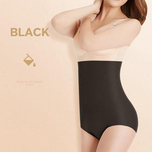 High Waisted Tummy (Stomach) Control Body Shapewear Underwear Postpartum