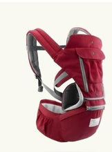Load image into Gallery viewer, 15 In 1 Ergonomic Toddler And Baby Carrier (0 - 36 Months)
