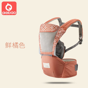 15 In 1 Ergonomic Toddler And Baby Carrier (0 - 36 Months)