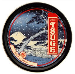 Tsuge Winter's Embrace Pipe Tobacco 50g Tin