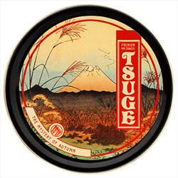 Tsuge The Mystery of Autumn Pipe Tobacco 50g Tin