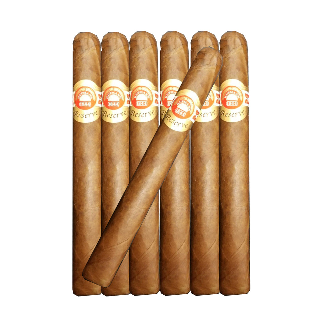 H Upmann 1844 Reserve Churchill 6 Pack