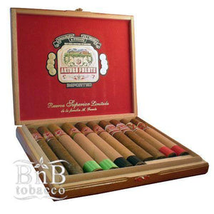 Arturo Fuente Holiday Cigar 10ct Sampler