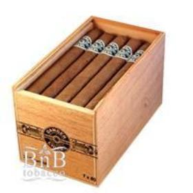 Ryan Danger Eight-Hundred Cigars