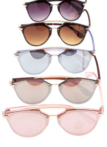 Boujee Aviator Sunglasses