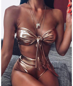 Melanin Two Piece