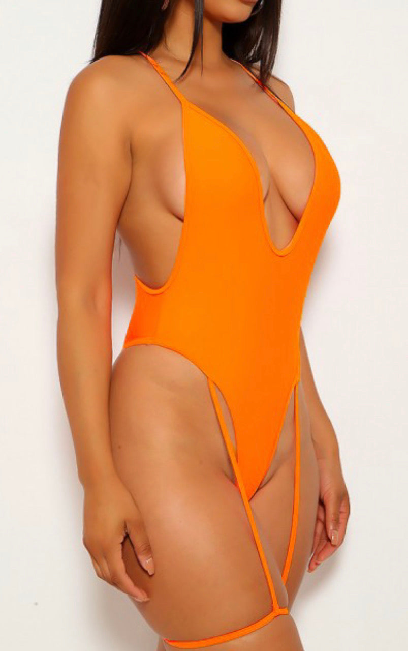 Juliet Swimsuit