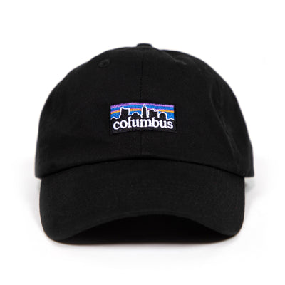 Columbagonia Dad Hat