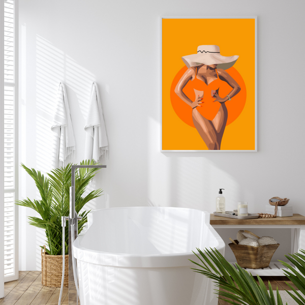 """King"" T-shirt - Shop wall art, apparel, accessories, Greeting cards & colouring sheets 